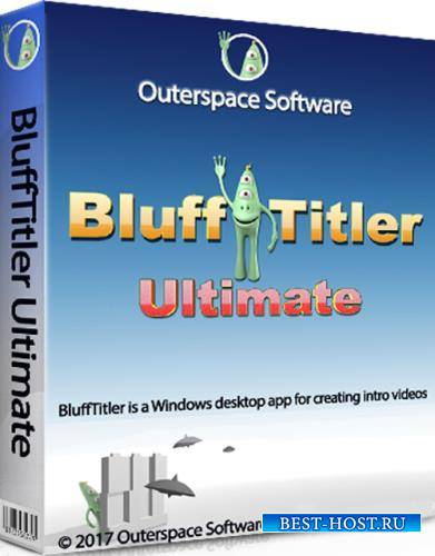 Blufftitler ultimate 14.1.0.9