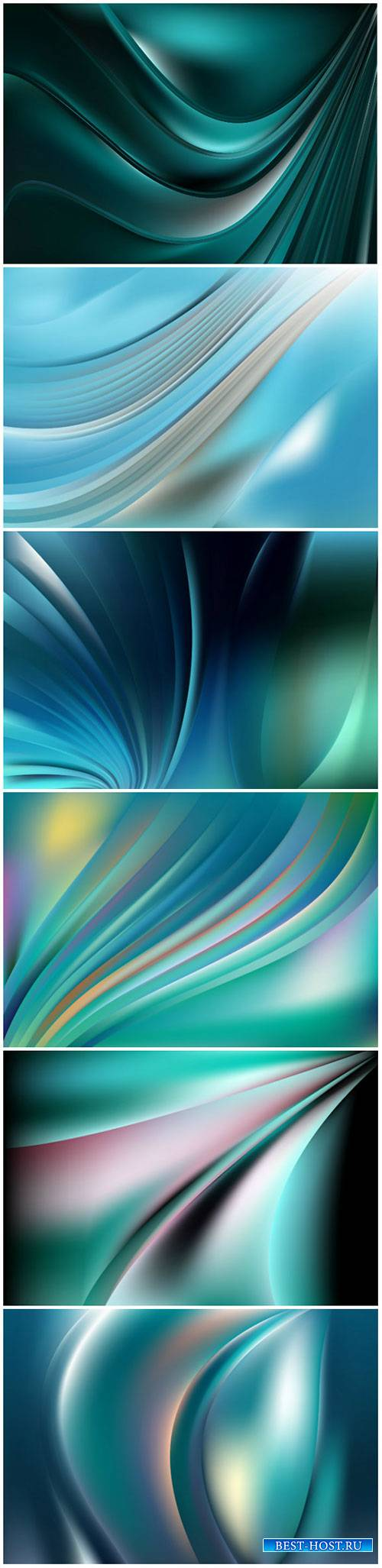 Creative abstract background vector design