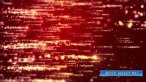 Videohive - Christmas Background - 24926910