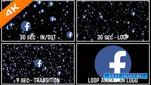 Videohive - FaceBook Space - Logo - 23687215