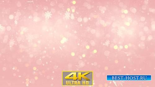 Videohive - Elegant Christmas V2 - 24956584
