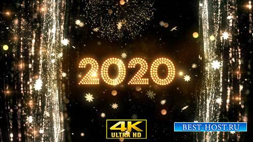 Videohive - New Year Opener 2020 V3 - 22955766