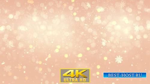 Videohive - Elegant Christmas V3 - 24956582