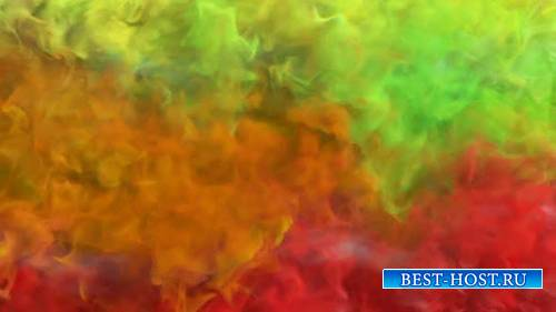 Videohive - Colorful Smoke Transition 08 - 24938699
