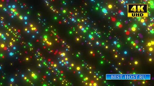 Videohive - 6 Magic Particles Led Pack - 24730091