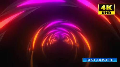 Videohive - Twist Tunnel Vj Pack - 24768551