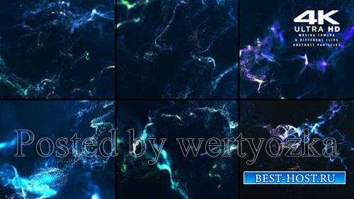 Videohive - Particles - 25023239