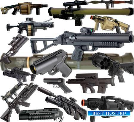 Клипарты для фотошопа - Оружейные прицелы